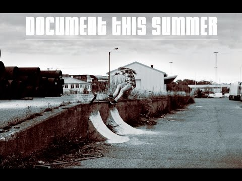"""Document this summer"" Full video"