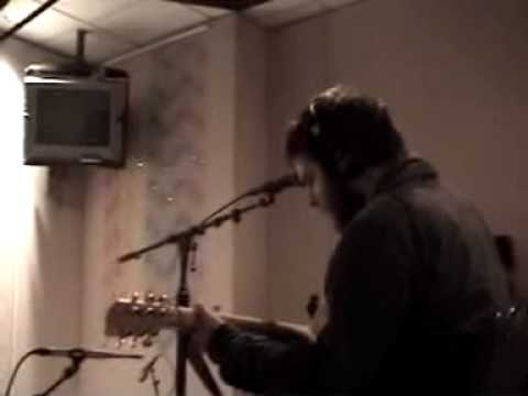 """#26: Manchester Orchestra- """"Wolves at Night"""", """"Sleeper 1972"""" (LIVE acoustic on KEXP Radio)"""