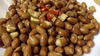 Make Easy Deep Fried Peanuts - Diy Food & Drinks - Guidecentral