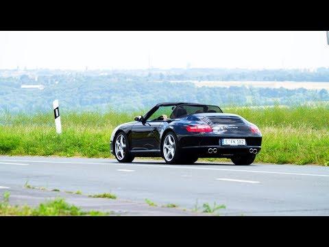 Porschefahrer verprügelt Pannenhelfer: Führerschein weg!