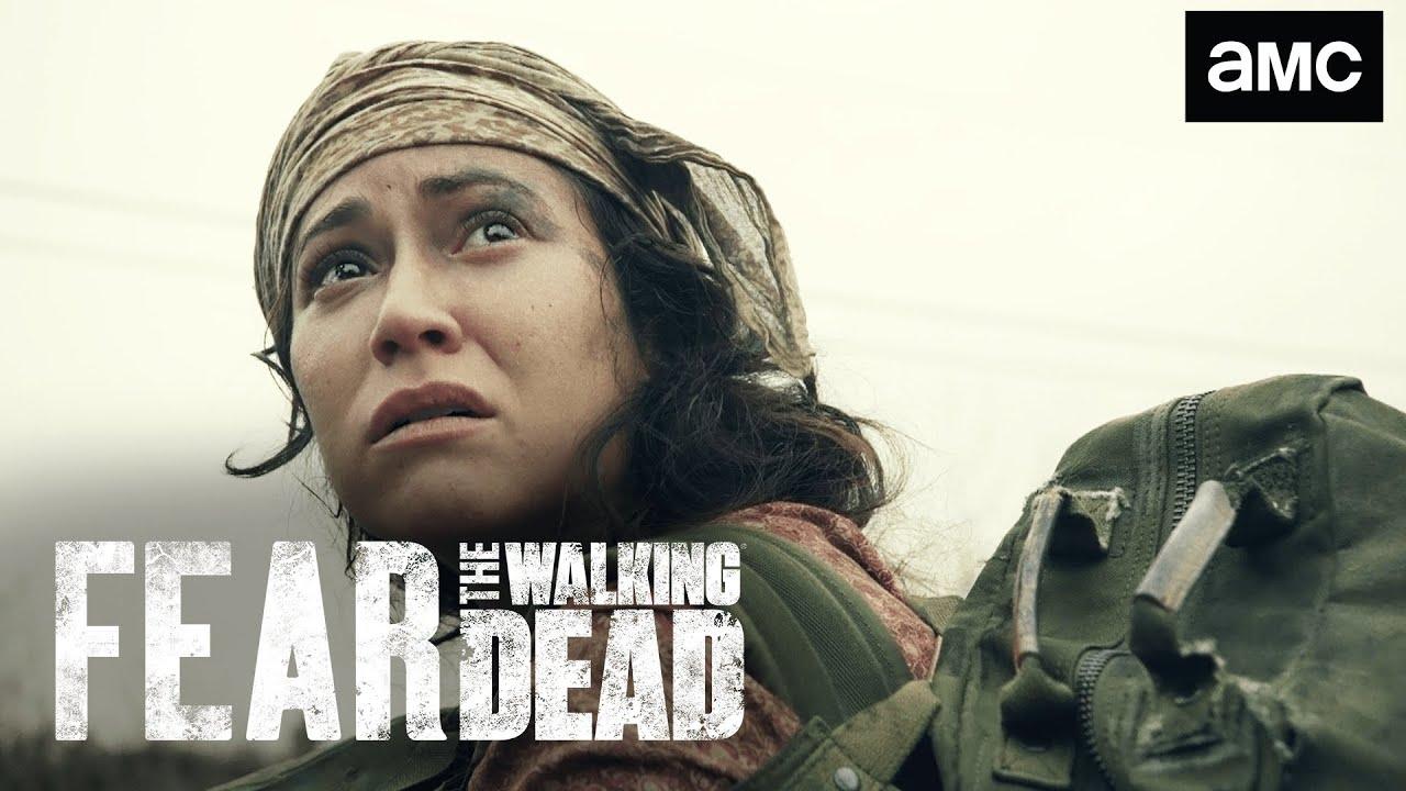 Download Opening Minutes of 'The Beginning' Season 6 Finale   Fear the Walking Dead