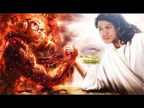 LL STYLISH | FIGHTING THE DEVIL!