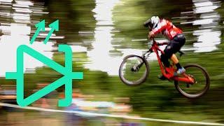 Absolute Abfahrt #19 GDC IXS Ilmenau 2015 | Downhill MTB | Hero Moments Edit