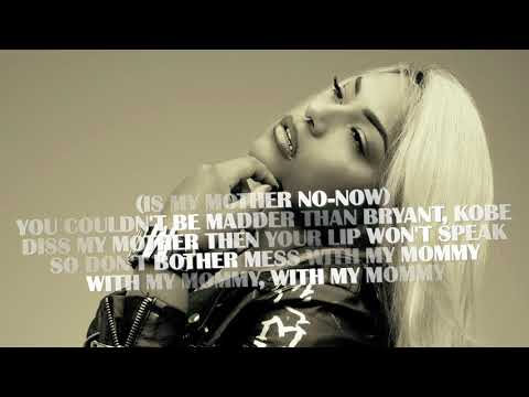 16 SHOTS - Stefflon Don (Lyric Video) Official