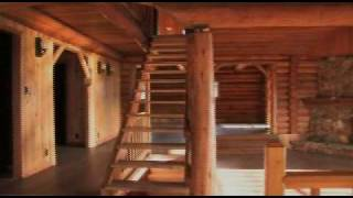 Log House Virtual Tour