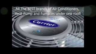 Air Conditioning America - Air Conditioning - Heat Pumps - Furnaces - Wholesale Prices
