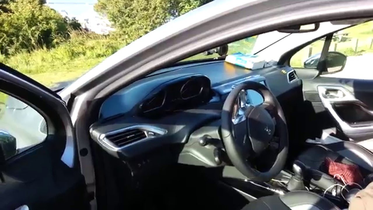 Europe Lease Buy Back Peugeot - YouTube