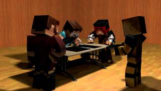 minecraft jack the sailor предпоказ