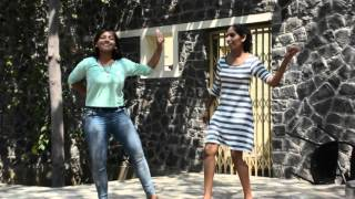 Flash mob TISS Tuljapur 2016