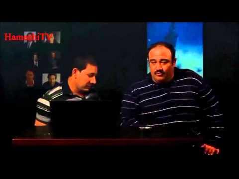 mehran ghafourian alaf atse 2 جالبترین صحنهٔ عطسه ۲