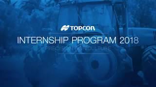 Topcon Internship Program   Walker Raikes