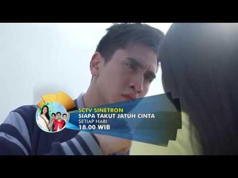 Teaser Siapa Takut Jatuh Cinta: Bagaimana Reaksi Ibu Vino Bertemu Laras? | Tayang 21/11/2017