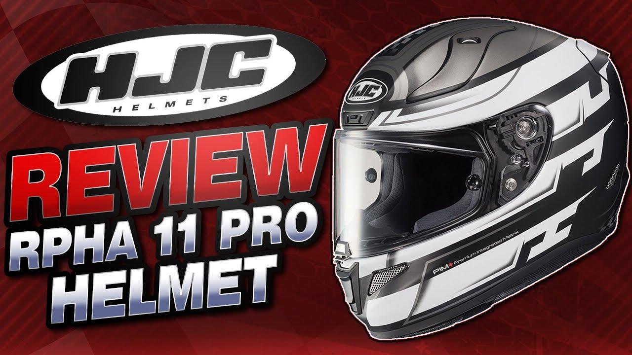 14e36bfc HJC RPHA 11 Pro Quintain Helmet - Sportbike Track Gear