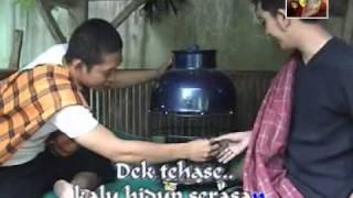 Lagu PAES TEMPUYAK, dari Sumatra Selatan