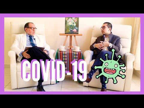 COVID-19: Qué es,