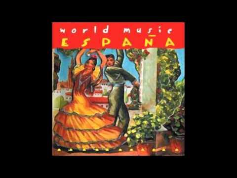 Y Viva España - World Music España