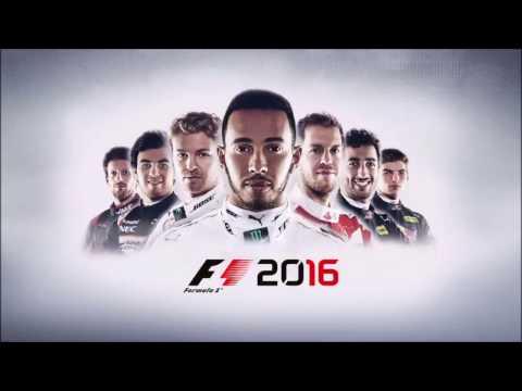 F1 2016 GAME (GULF AIR BAHRAIN GRAND PRIX)