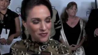 Christina De Rosa , Extreme Movie , AFI Film Festival