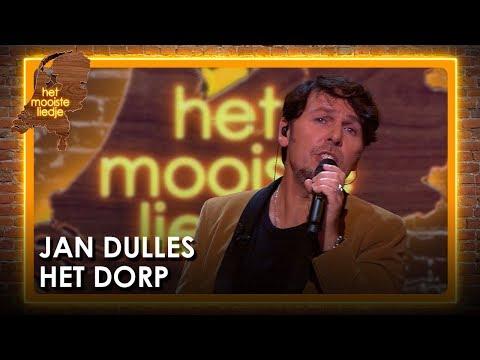 Jan Dulles - Het dorp   Het mooiste liedje