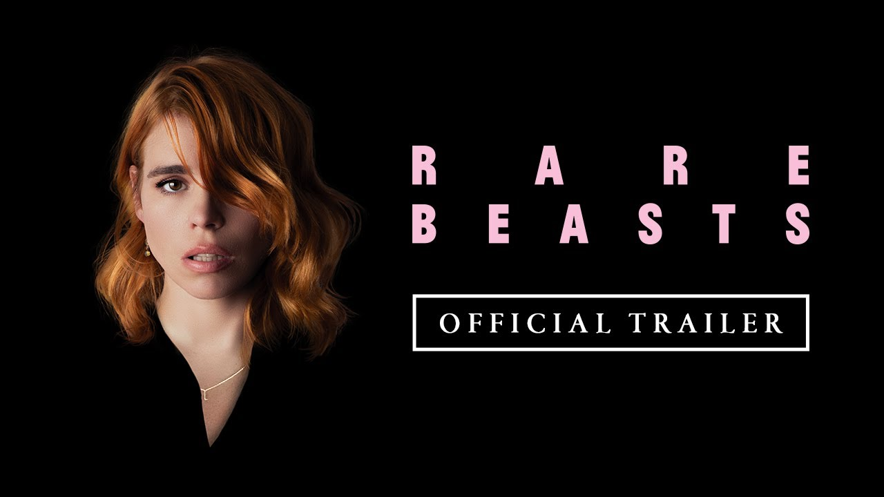 Movie of the Day: Rare Beasts (2021) by Billie Piper