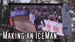We took our annual trip to the IceMan Cometh Challenge in Traverse ...
