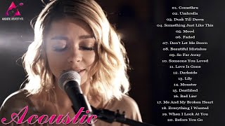 New English Acoustic Love Songs 2021 - TikTok Love Songs Most Popular Acoustic Guitar Cover Songs