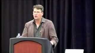 David Fitzgerald Skepticon 3 - Examining the Existence of a Historical Jesus
