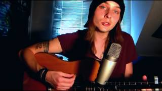 Jasper Mook - The Reason (Hoobastank Cover)