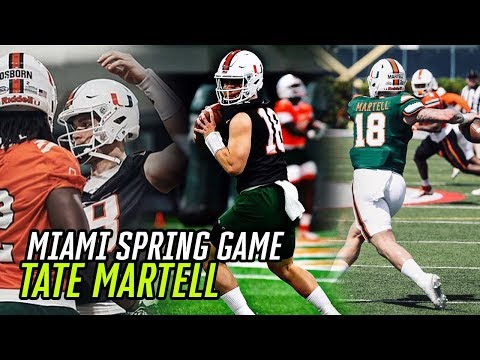 Open Mike - Will the Canes beat the Gators in the season opener ?