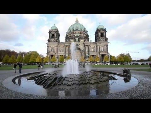Berliner Dom | Berlin Cathedral