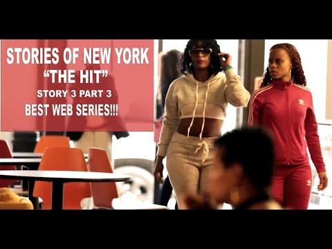 Stories Of New York |107| THE HIT (Part 3) BEST WEB SERIES!!!
