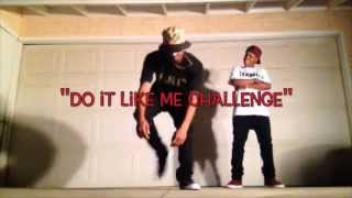 TEAMLz - Bet you cant Do it like me Challenge - MUST WATCH!!!  (BEST DANCE)
