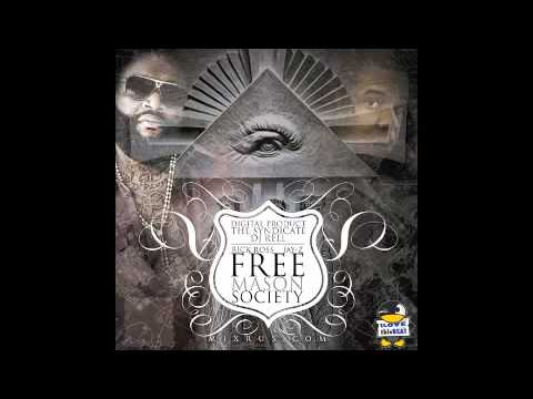 Rick Ross Ft Jay Z Free Mason INSTRUMENTAL + Ringtone Download