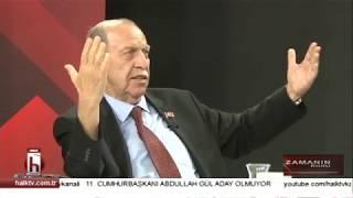 Yaşar Okuyan'dan müthiş açıklama: Erdoğan çok pişman, bu sistem ayağına dolandı