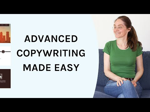 Improve Your Copywriting Skills | Advanced Copywriting Made Easy (With Exercise Worksheets)