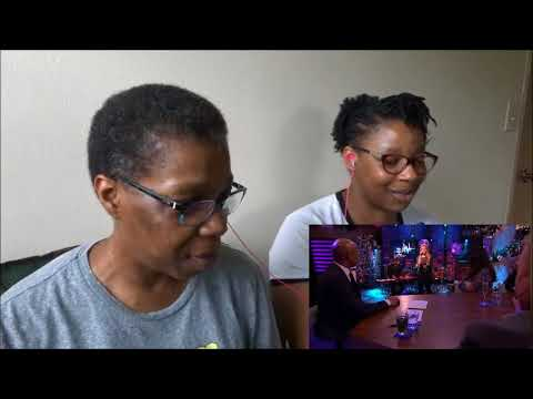 Davina Michelle - What About Us Reaction!