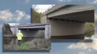 Bridge Inspection Using A Uav