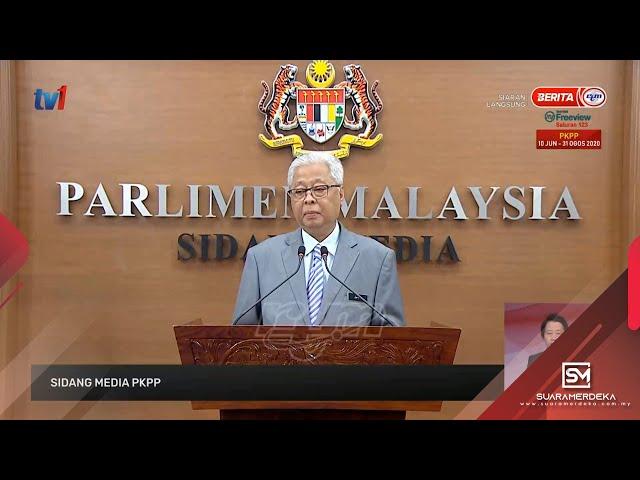 Penduduk Aman Jaya, Kedah dikenakan PKPDP