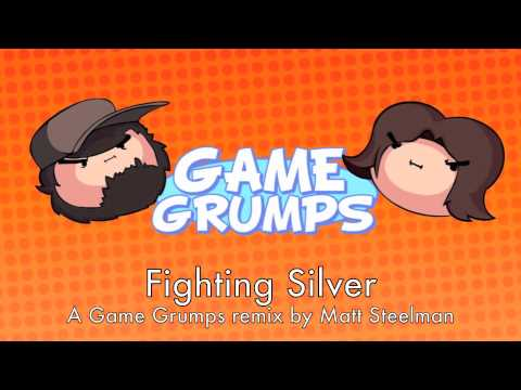 Game Grumps Remix - Turns You Green (Fighting Silver)