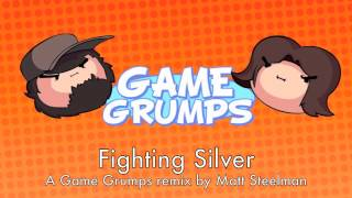 Repeat youtube video Game Grumps Remix - Turns You Green (Fighting Silver)