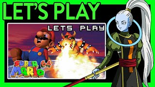 Let´s Play: Super Mario 64 en Español - HD