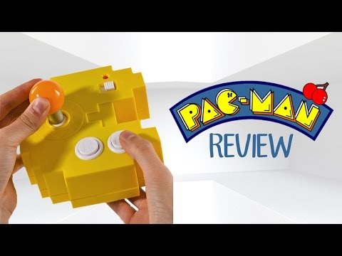 $20 PacMan Connect & Play Review