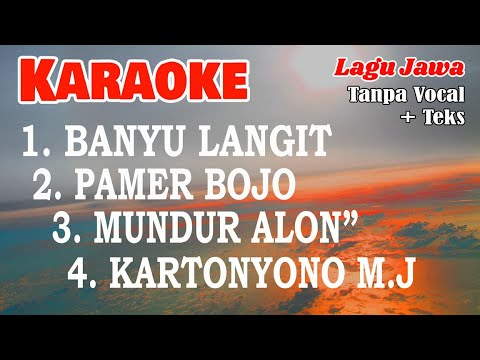 karaoke-non-stop-lagu-jawa-hits-2020-(tanpa-vokal)