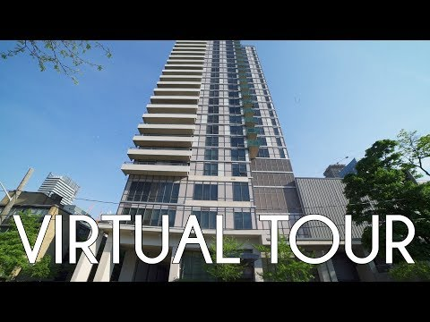 25 Broadway Ave. Toronto, On. M4P 1T7, Unit 1906 / HD / Virtual Tour