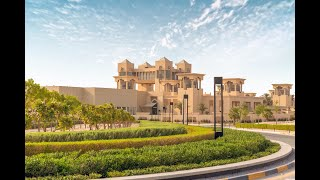 Al Areen Palace and Spa by Accor-message of our General Manager, Marie-Berengere Chapoton