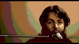 Paul McCartney / Singalong Junk / Cover