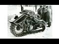 ???? ????? - BMW Speziel TR500 Schneekrad