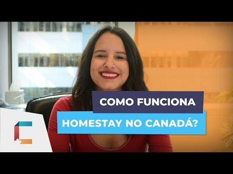 Intercâmbio no CANADÁ: Acomodação em Homestay