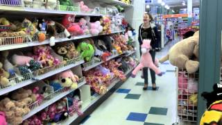 A Trippy Trip To Target And Toys R Us Vlog