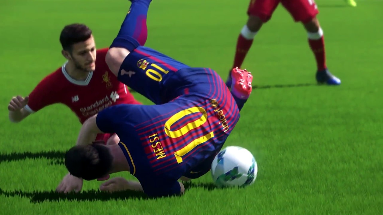 Image result for pes 2018